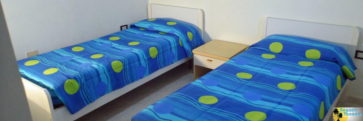Camera Appartamento Marina di Camerota