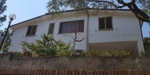 Esterno Casa Bagnati