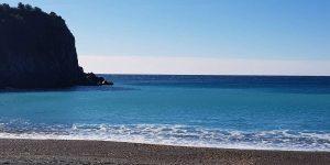 Spiaggia di Lentiscelle