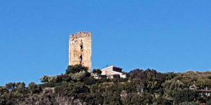 Torre dello Zancale (Torre Saracena)